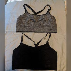 C9 Champion Sports bra (set of 2)